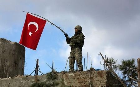 Какого мира ищут турки?