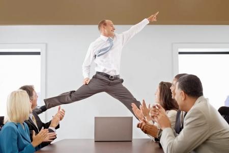Заниженная самооценка и личностный рост