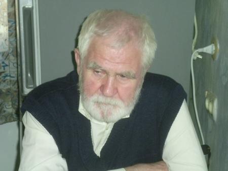 Владимир Осипов: от атеизма к христианству